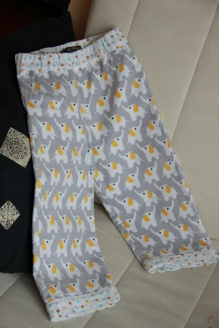 Fanfare pyjama - pants