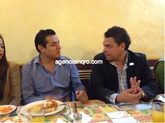 Comunidad de SLP busca integrarse a Querétaro de agenciainqro.com Agencia Queretana de Noticias