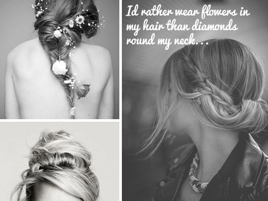 wedding-hair-ideas,-messy-b