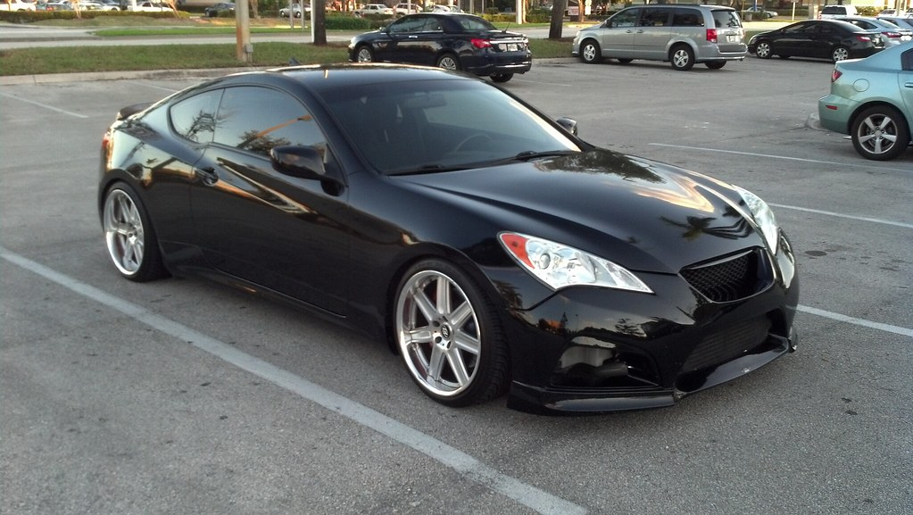 2010 genesis coupe 2 0t r spec w 10k in mods built. Black Bedroom Furniture Sets. Home Design Ideas