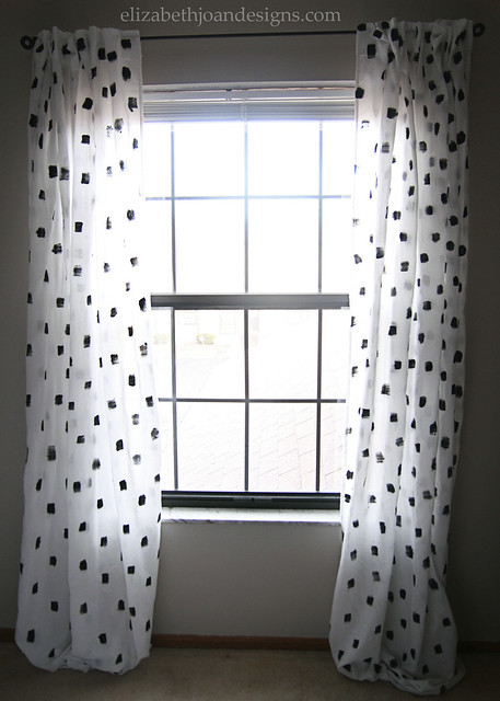 Spot Curtains 5