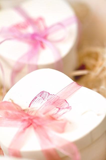 rose water & rice flour