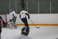 MNR Hockey Tournament 2014
