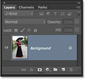 photoshop-background-layer
