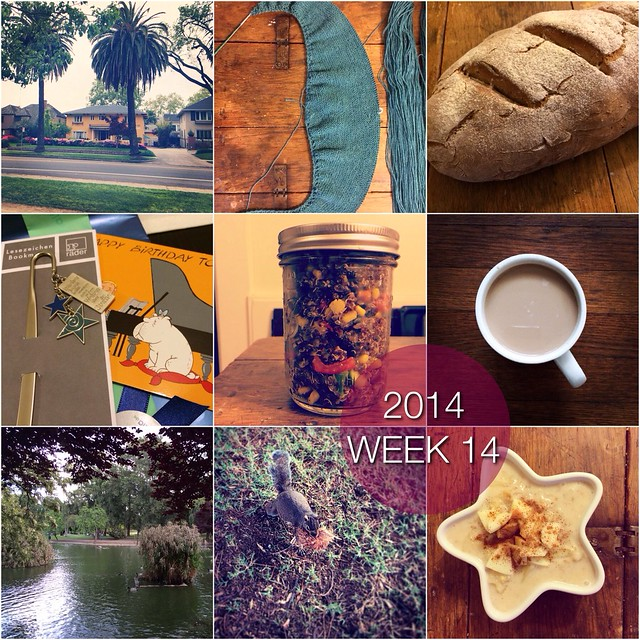 2014 in pictures: week 14