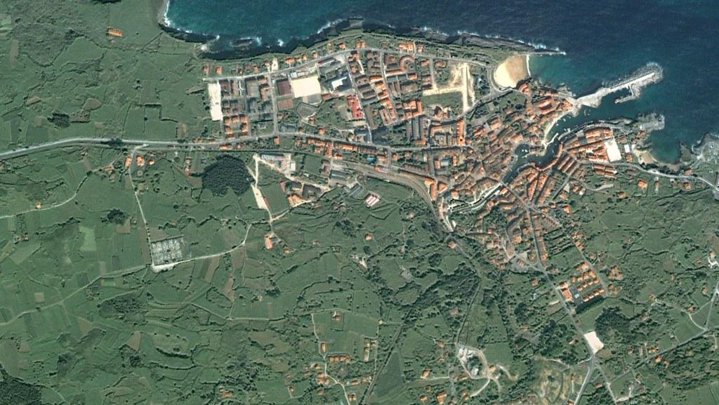 llanes, asturias, dilecta patria, antes, urbanismo, planeamiento, urbano, desastre, urbanístico, construcción