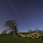 ISS Pass April 14th 2014
