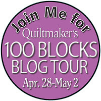 Quiltmaker's 100 Blocks Vol. 9