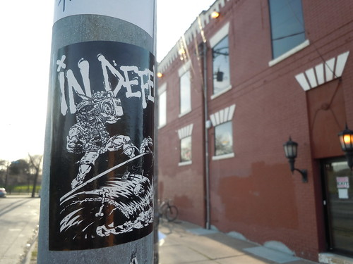 04/22/14 Street Art/Stickers @ Cedar Avenue, Minneapolis, MN (002)