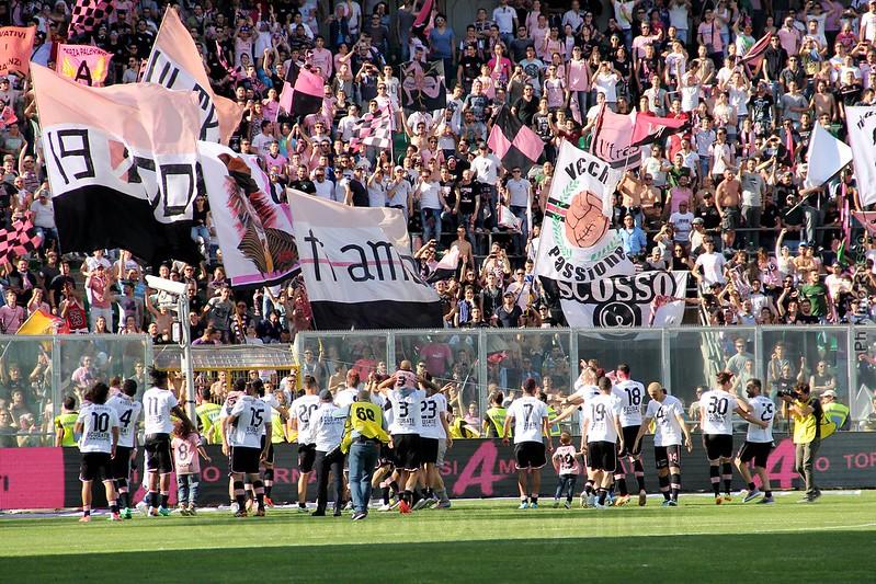 Palermo, 12mo successo esterno: è record$