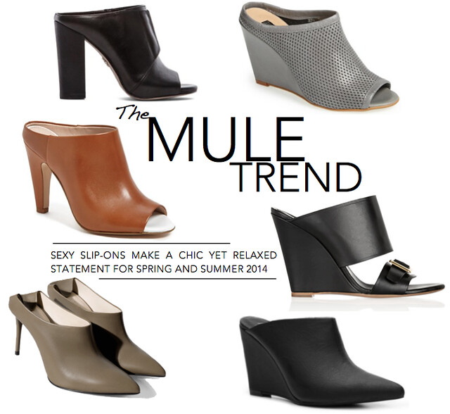 The Mule Trend