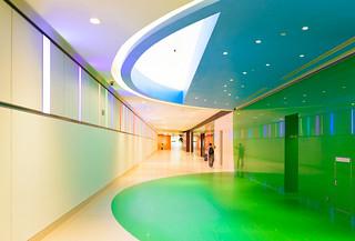 Marina Link: Bright passage