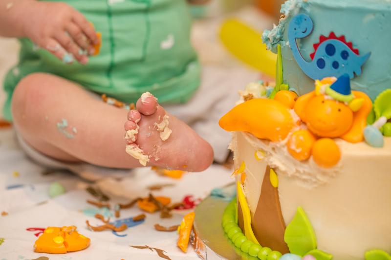 Austin Cake Smash First Birthday-0023
