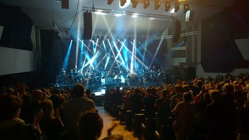 Apocalyptica Live #3
