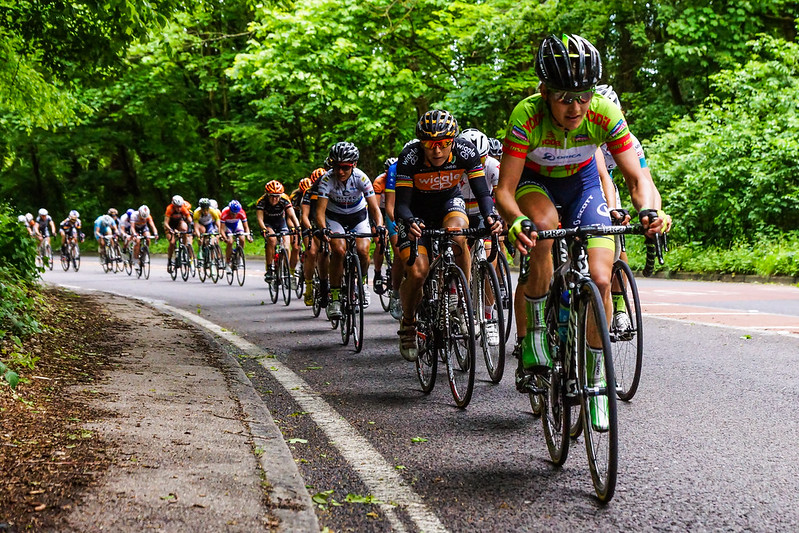 Women's Tour of Britain - Stage 4 - Cheshunt to Welwyn via Hertford-10