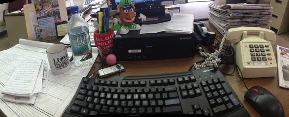 DeskShot@Work