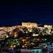 The Acropolis of Athens at The night (from the city site) by kadofr