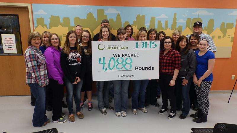 Reinhart Food Service 1-31-15