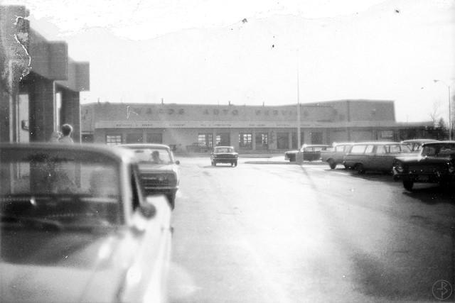 Wards Auto Center