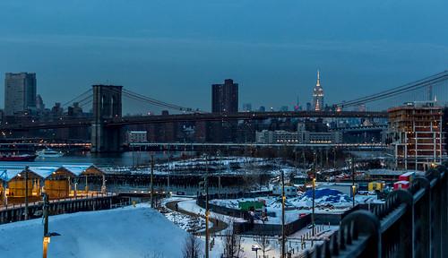 From Brooklyn