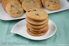 WD-50 Chocolate Chip Cookies