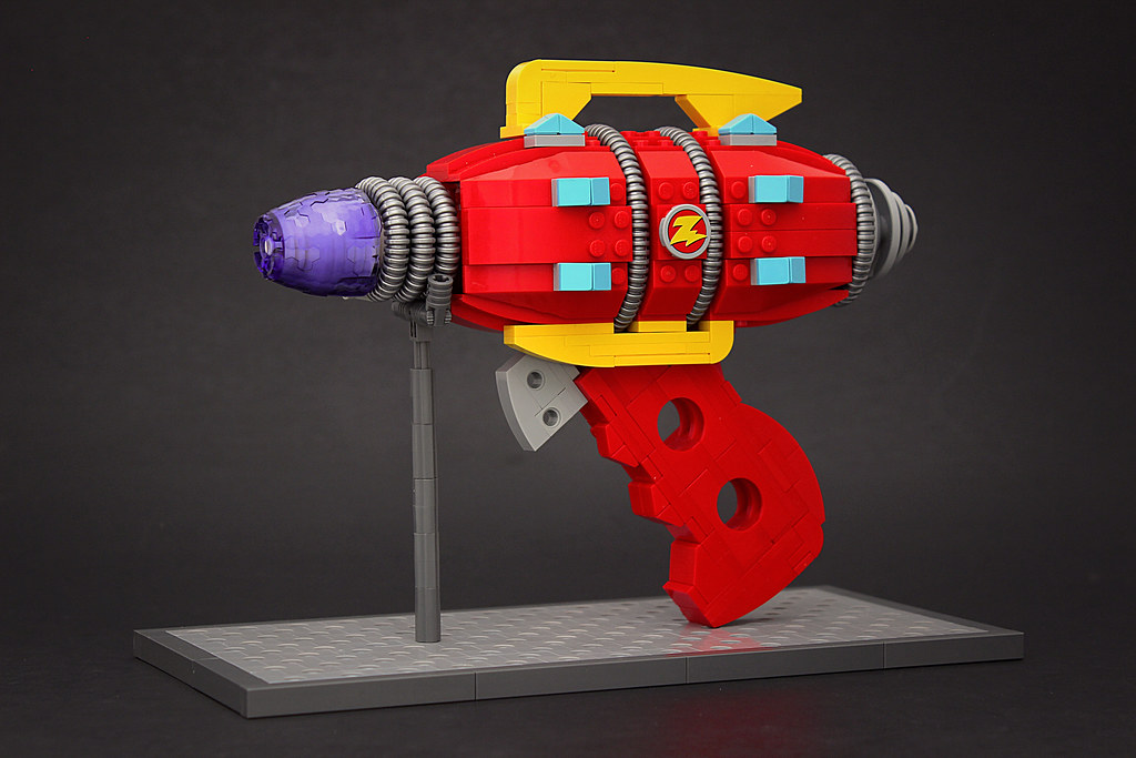 ZapRay 9000