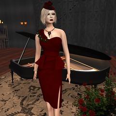 Jamee Sandalwood - Camille by Glam Dreams