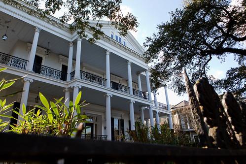 Buckner Mansion 2