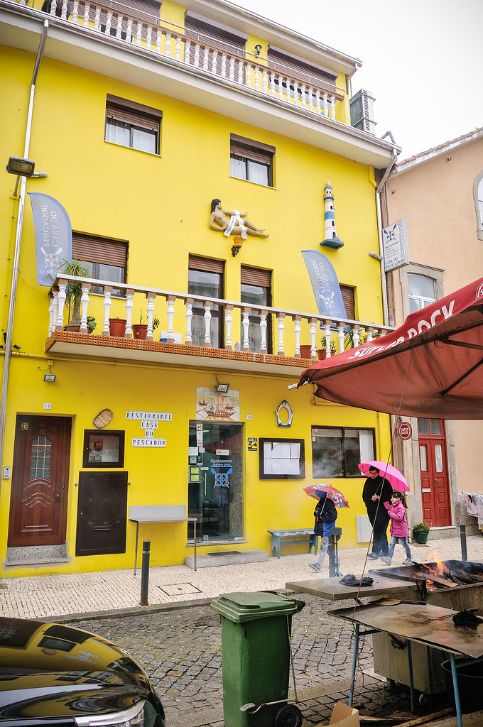 Restaurante Casa do Pescador (Afurada a430fd712f7