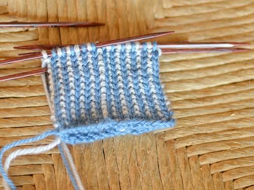 knits dominant