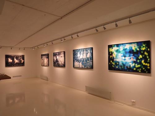 Morten Berentsen: Fotografier