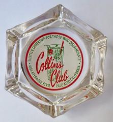 COLLINS CLUB PALO ALTO CALIF