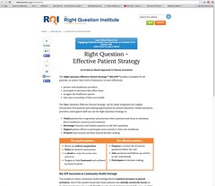 Right Question Institute