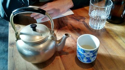 Namu Gaji - Barley Tea