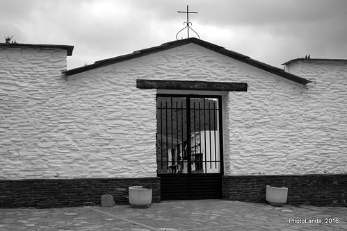 Cementerio de Velefique