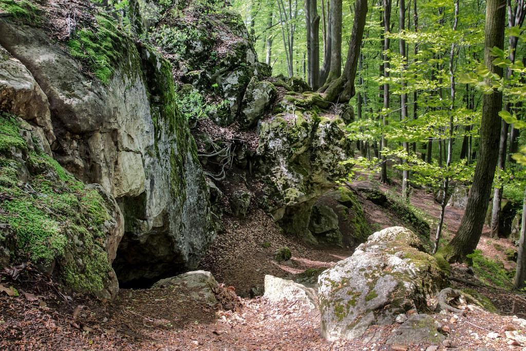 Góry Sokole #5 - Jura - Polska / Poland