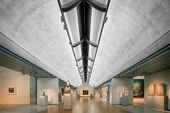 Kimbell Art Museum | Fort Worth, TX | Louis Kahn