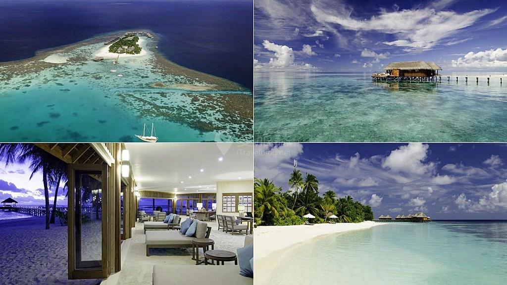 《马尔代夫订房笔记》21间评价最佳五星级度假村假村.酒店与饭店住宿精选。