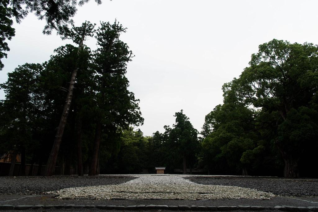 伊勢神宮外宮-58
