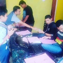Panitia PPDB Kota Baubau dan Kucing