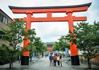 Fushimi Inari 012