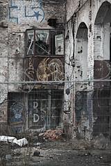 Berlin | RAW Ruine