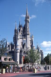 Walt Disney World - 3