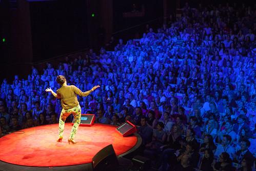 Jess Scully | TEDxSydney 2013