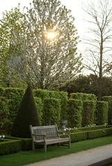 villa augustus garden