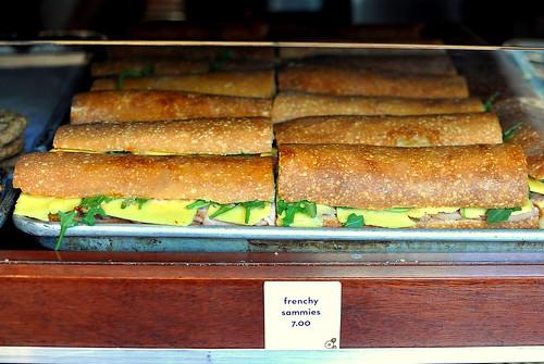 Dahlia Bakery - Seattle
