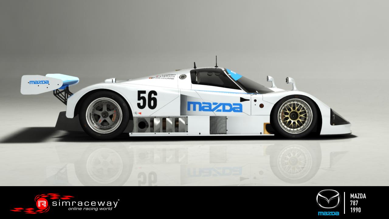 Team Mazda Used Cars