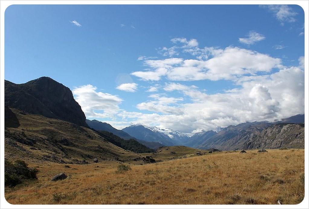 el chalten scenery