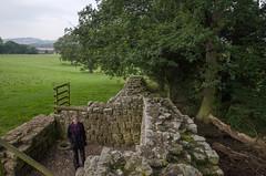2012 10 11 Hadrian Wall and Surroundings