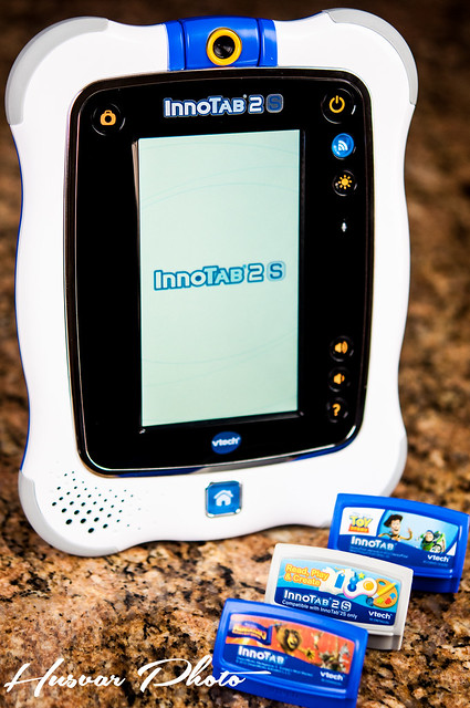 VTechj InnoTab 2S review wifi tablet in_the_know_mom
